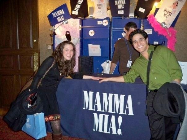 Mamma Mia 10