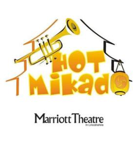 Hot Mikado at the Marriott Lincolnshire Theatre | Adam ...