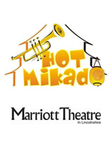 Hot Mikado at the Marriott Lincolnshire