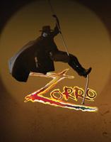 Zorro at the Alliance Theatre