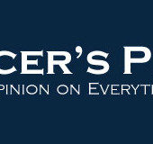 The Producer's Perspective logo