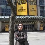 Princess of Wales Theater, Toronto, ON
