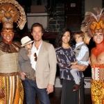 Lion King Matthew McConaughey1