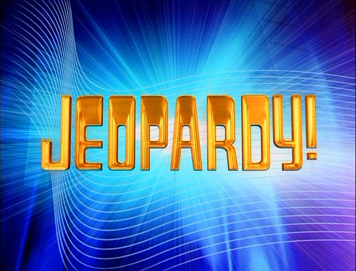 Celebrity jeopardy logo images